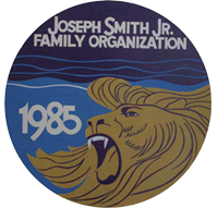 Joseph Smith Jr. Family Organization
